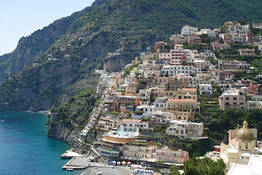 Private Luxury Driving Tour of the Amalfi Coast