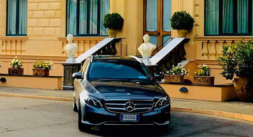 Star Cars - Transfer privato Roma - Sorrento o viceversa