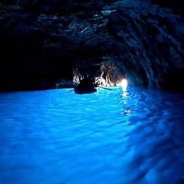 Capri Whales - Capri, tour in barca privato, su gozzo da 7,50 mt