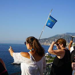 Travel Etc  - Sorrento Guided Walking Tour with Local Guide