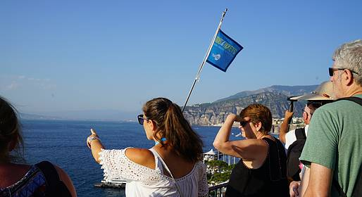 Travel Etc  - Sorrento Walking Tour
