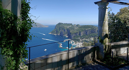 HP Travel - Capri e Anacapri, tour guidato da Roma