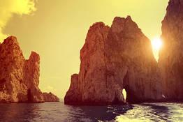 Private Sunset Sail on Capri