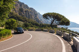 Day tour privato a Positano, Amalfi e Ravello
