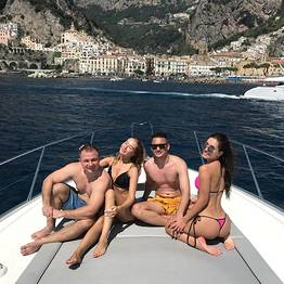 Positano Luxury Boats  - Costiera Amalfitana: tour privato in barca di 4 ore