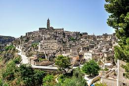 Day tour privato a Matera