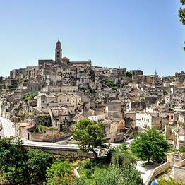 Top Excursion Sorrento - Day tour privato a Matera