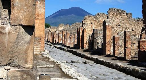 Buyourtour - Pompeii+Herculaneum w/Skip-the-Line Tickets and Lunch