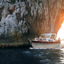 Buyourtour - Day and Night Tour to Capri from Sorrento
