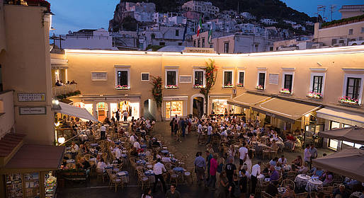 "Buyourtour - Tour di Capri in barca ""day & night"""