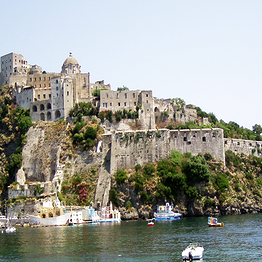 Buyourtour - Boat Tour of Ischia and Procida
