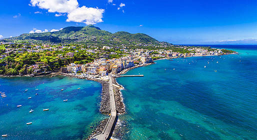 Buyourtour - Tour of Ischia and the Gardens of Mortella