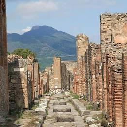 Buyourtour - Pompeii and Herculaneum Tour + Wine Tasting