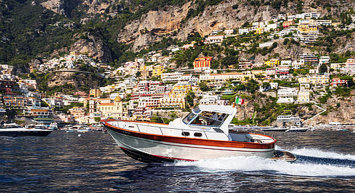 Buyourtour - Boat Tour of the Amalfi Coast