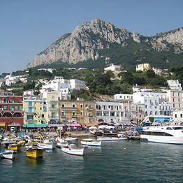 Buyourtour - Boat Tour to Capri (full day)