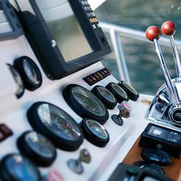 Le Arcate Boat - Giro dell'isola di Capri in barca
