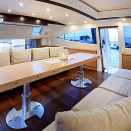 Capri Boat Service - Tour su Yacht Ludi Cerri 86