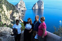 Tour di Capri e Anacapri con guida autorizzata