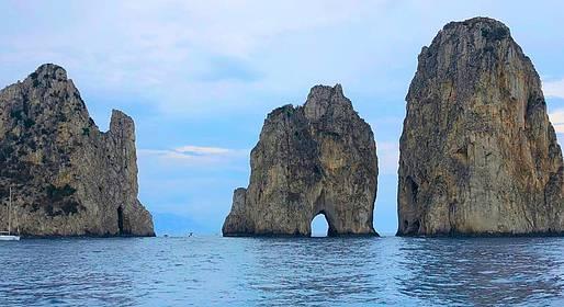 Capri Tour Information - Capri: boat experience e walking tour