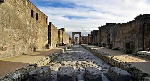 Goldentours - Pompei Mezza Giornata in Privato