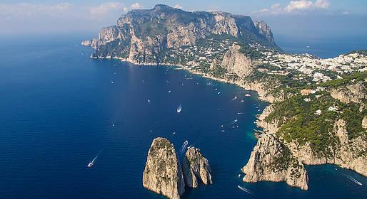 Lucibello  - Tour a Capri e Costiera Amalfitana