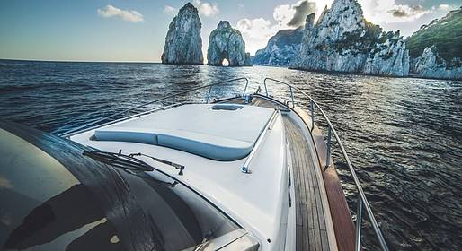 Charter System  - Positano & Amalfi Coast Tour-Barca privata! (Full Day)