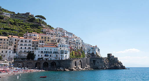 Magia Boats - Amalfi Coast: Private Boat Tour (Full Day)