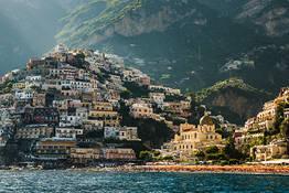 Amalfi Coast: Private Boat Tour (Full Day)