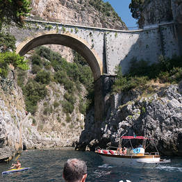 Magia Boats - Amalfi Coast: Private Boat Tour (Half Day)