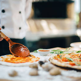 WorldTours - Naples Pizza School