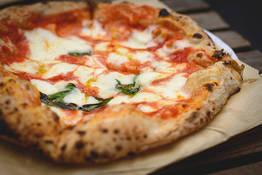 Napoli: scuola di pizza