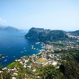Nesea Capri Tour - The heart of Capri and Anacapri, private tour