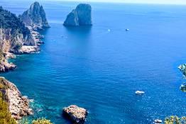 Il Cuore di Capri e Anacapri, tour privato