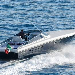 Misal Sorrento Boat Charter - Private Boat Transfer Naples - Capri (or vice versa)