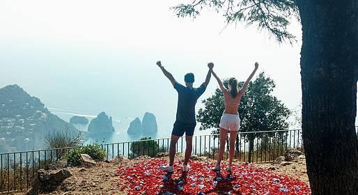 Nesea Capri Tour - Mi vuoi sposare? A Capri ti dirà sicuramente sì!