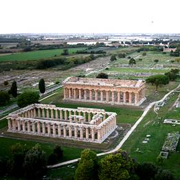 Astarita Car Service - Paestum and Amalfi Coast: Private Tour from Sorrento