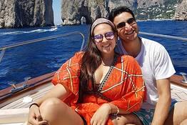 Breathtaking Capri Private VIP Cruise (8 Hours)