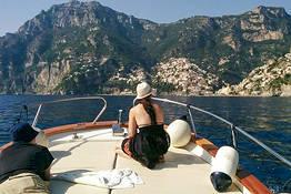Breathtaking Amalfi and Positano Private Cruise (8 Hrs)
