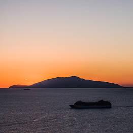 Lubrense Boats - Capri, tour privato in barca al tramonto
