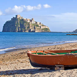 Lubrense Boats - Authentic Italy: Ischia and Procida by Sea