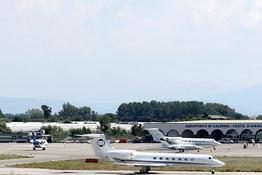 VIP Transfer Aeroporto di Salerno - Capri (o viceversa)
