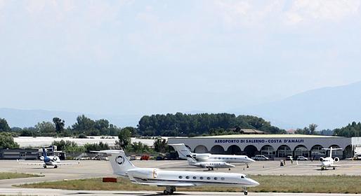Priore Capri Boats Excursions - VIP Transfer Aeroporto di Salerno - Capri (o viceversa)