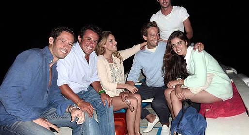 Gianni's Boat - Transfer serale a Nerano per cenare sul mare!