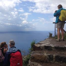 Cartotrekking - 3 Full-Day Guided Hikes from Amalfi to Sorrento