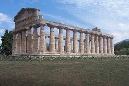 Tour Privato a Paestum e in Costiera Amalfitana