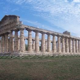 Astarita Car Service - Tour de Positano até Paestum e Costa Amalfitana