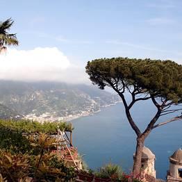 Astarita Car Service - Paestum and Amalfi Coast Private Tour