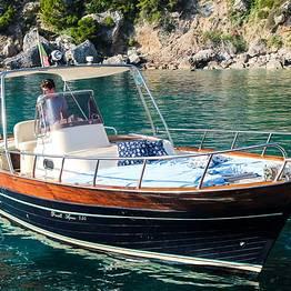 Capri Blue Boats -  Dia em Capri de Positano, Amalfi e Sorrento
