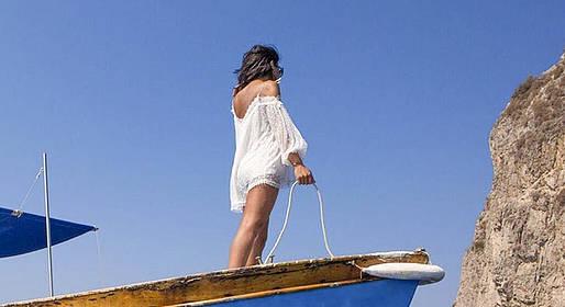 Capri Blue Boats - Giro dell'isola in barca da Marina Piccola