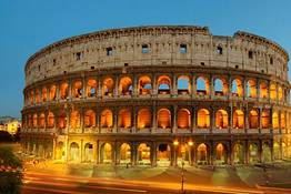 Trasferimento da Roma a Capri - 2 persone All Inclusive
